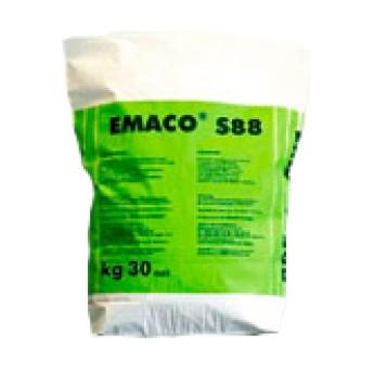 Смесь бетонная сухая emaco s88 цена монолитный керамзитобетон для стен