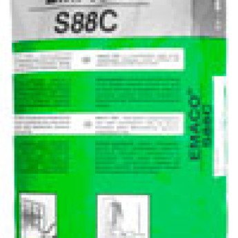 Смесь бетонная безусадочная emaco s88c дозировка бетона м200