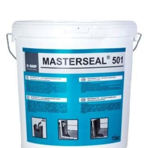MASTERSEAL 501